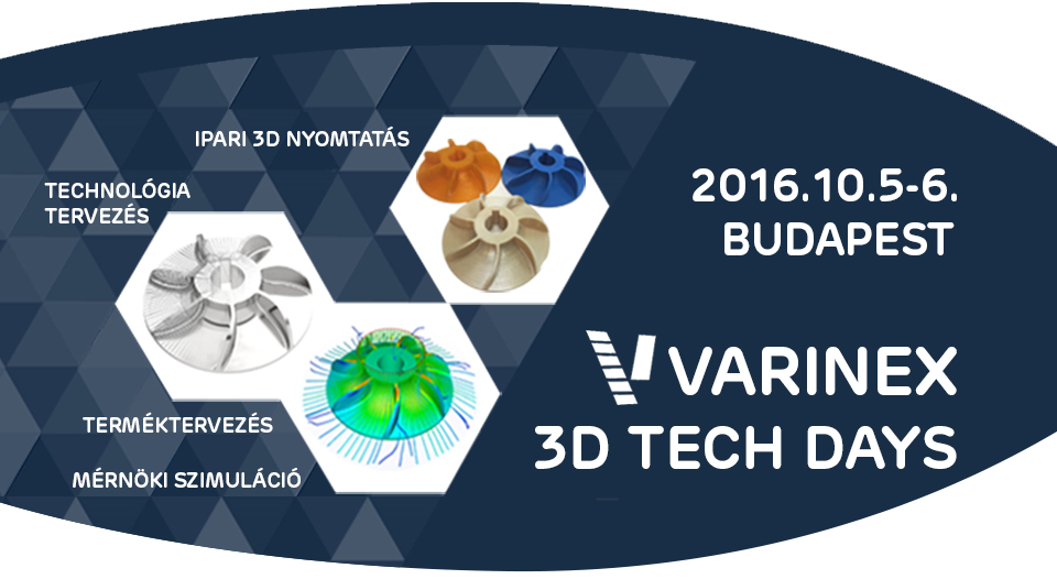3D TECH DAYS