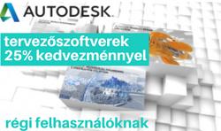 Autodesk promóció